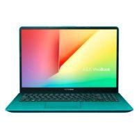 "Ноутбук Asus VivoBook S15 S530UN-BQ101T 15.6"" (90NB0IA1-M01510) Firmament Green"