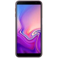 Смартфон Samsung Galaxy J6 Plus Red
