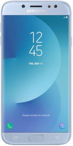 Смартфон Samsung Galaxy J7 2017 Silver купить