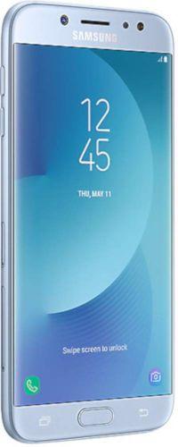 Смартфон Samsung Galaxy J7 2017 Silver в интернет-магазине