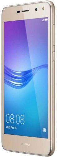 Смартфон Huawei Y5 2017 Gold в Украине