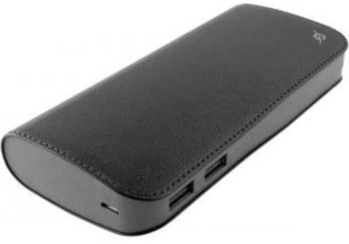 Портативный аккумулятор 13000mAh Global DL515M (1283126477614) Black