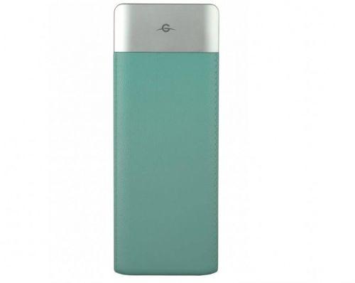 Портативний акумулятор 6000mAh Global DP662 (1283126470479) Turquoise