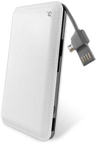 Портативний акумулятор 12000mAh Global DP923 (1283126470530) White