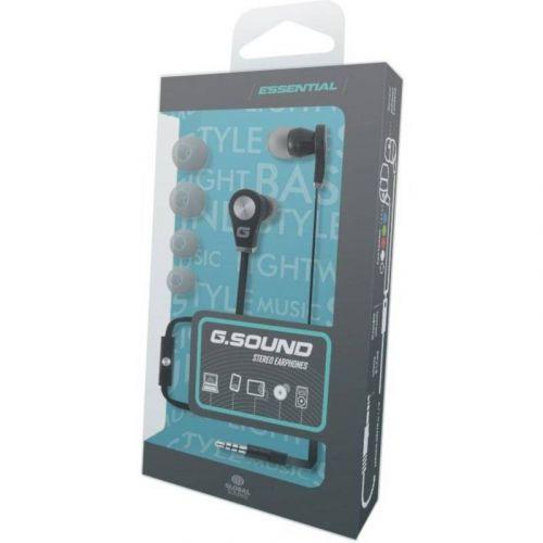 Гарнітура G.Sound A0105Bk (1283126461248) Black купить