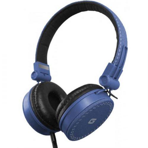 Наушники G.Sound D5079Bl (1283126469145) Blue