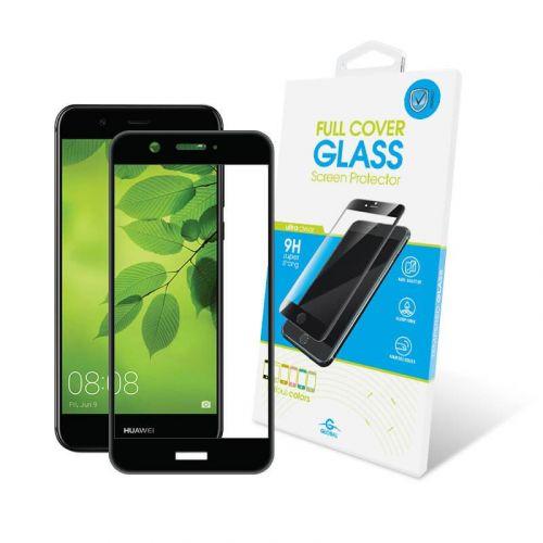 Защитное стекло Global Full Cover для Huawei Nova 2 (Black)