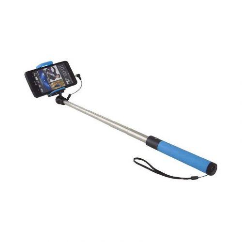 Монопод для селфи Piko M-002M (1283126476839) Blue купить