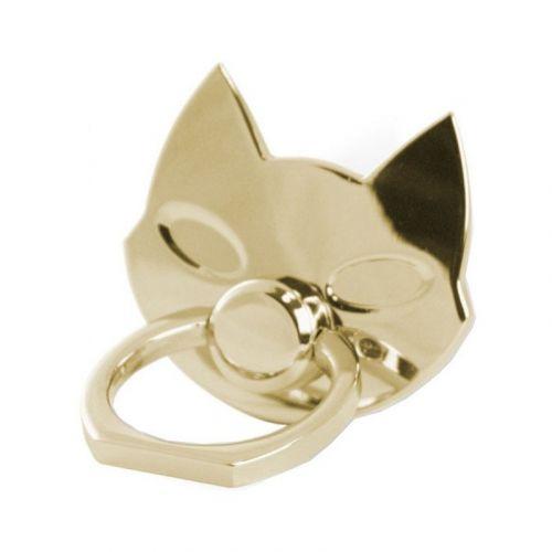 Держатель-кольцо универсальное Piko BS-01M (1283126479366) Gold