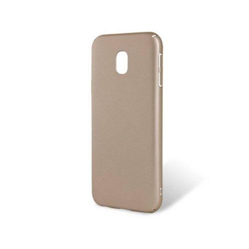 Чехол GlobalCase Cap-X для Samsung Galaxy J5 2017 (Gold)