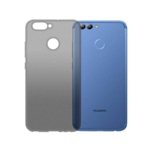 Чехол GlobalCase TPU Extra Slim для Huawei Nova 2 (Dark)