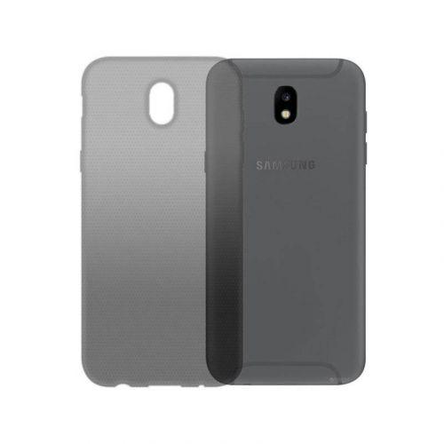 Чехол GlobalCase TPU Extra Slim для Samsung Galaxy J5 2017 (Dark)