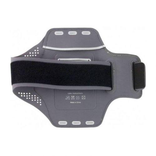 Чехол Piko GAF16008L универсальный (Black/Grey) купить