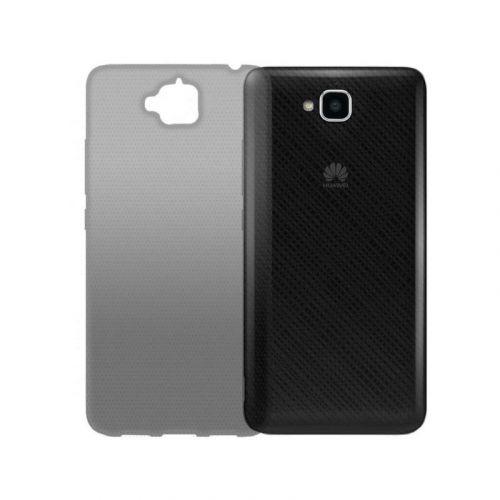 Чехол GlobalCase ExtraSlim для Huawei Y6 Pro (Dark)