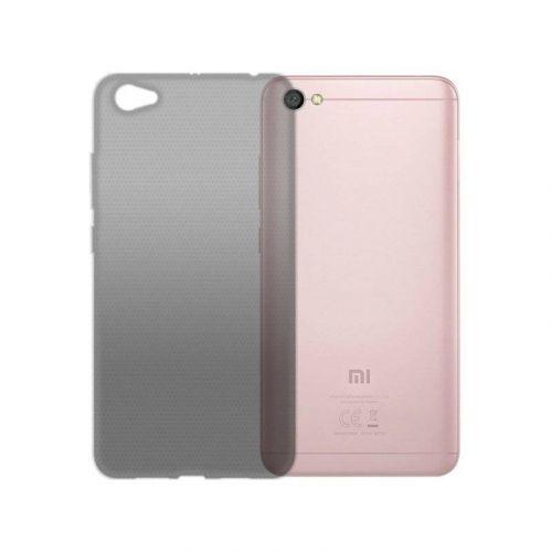 Чехол GlobalCase TPU Extra Slim для Xiaomi Redmi Note 5A (Dark)