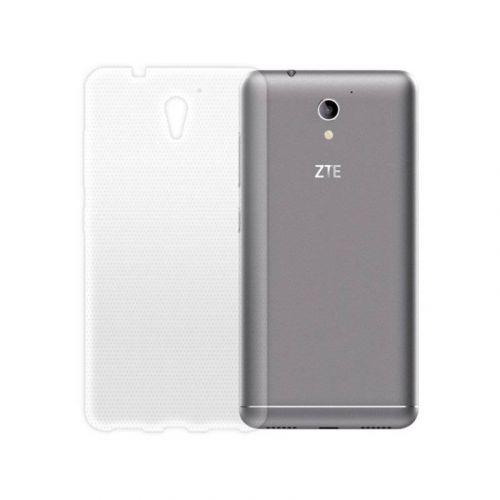 Чехол GlobalCase TPU для ZTE Blade A510 (Clear)