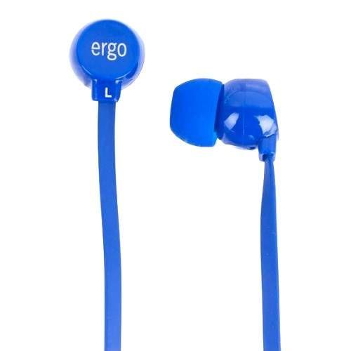 Навушники Ergo VT-701 Blue