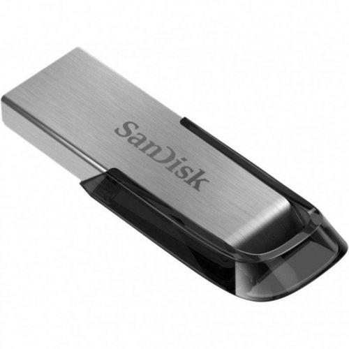 Флеш-память USB SanDisk 16Gb Ultra Flair USB 3.0 (SDCZ73-016G-G46)
