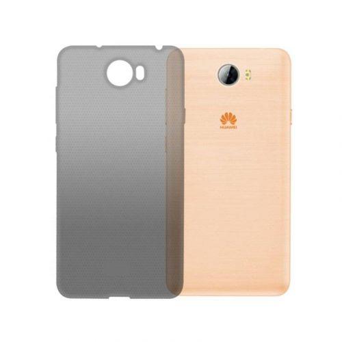 Чохол GlobalCase TPU Extra Slim для Huawei Y5 II (Dark)
