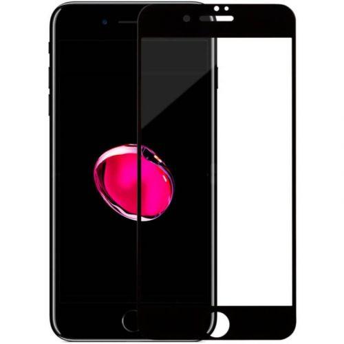 Захисне скло MakeFuture Full Cover для Apple iPhone 7 Plus (Black)