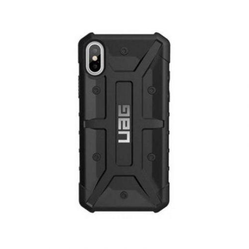 Чехол Urban Armor Gear для Apple iPhone X (Pathfinder Black)