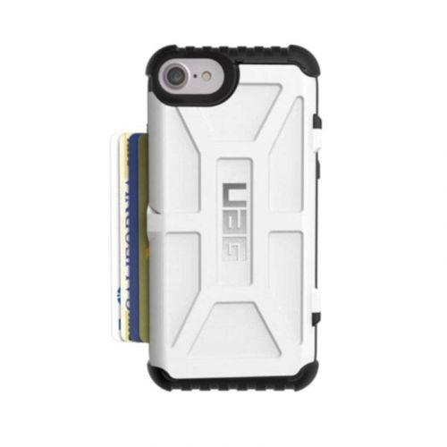 Чехол Urban Armor Gear Trooper Case для Apple iPhone 8/7 (White)