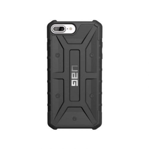 Чехол Urban Armor Gear для Apple iPhone 8 Plus/7 Plus (Pathfinder Black)