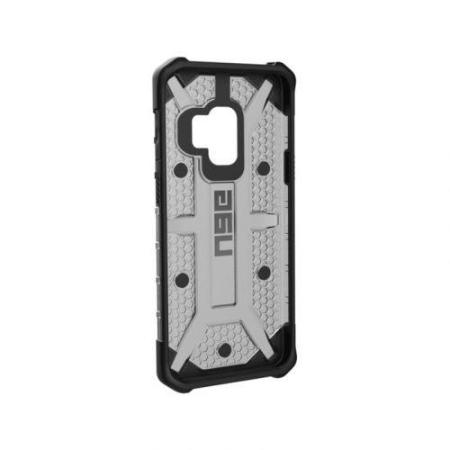 Чехол Urban Armor Gear для Samsung Galaxy S9 (Plasma Ash) купить