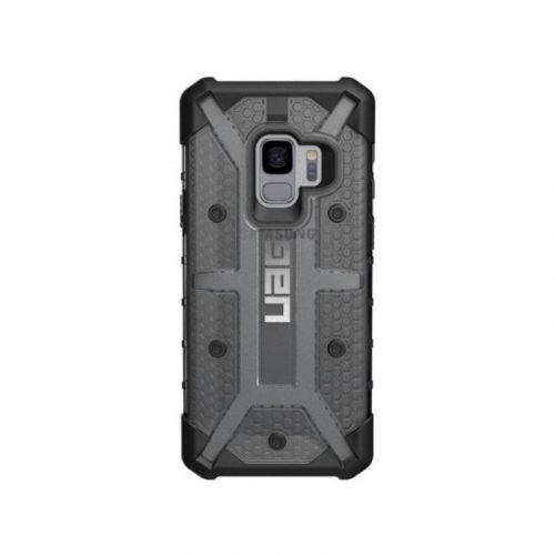 Чехол Urban Armor Gear для Samsung Galaxy S9 (Plasma Ash)