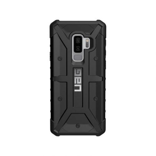 Чехол Urban Armor Gear для Samsung Galaxy S9 Plus (Pathfinder Black)