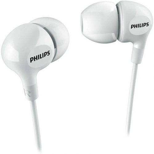 Наушники Philips (SHE3550WT/00) White