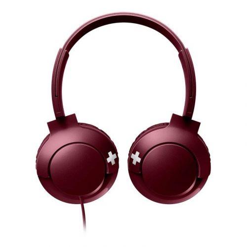 Гарнитура Philips (SHL3075RD/00) Red недорого