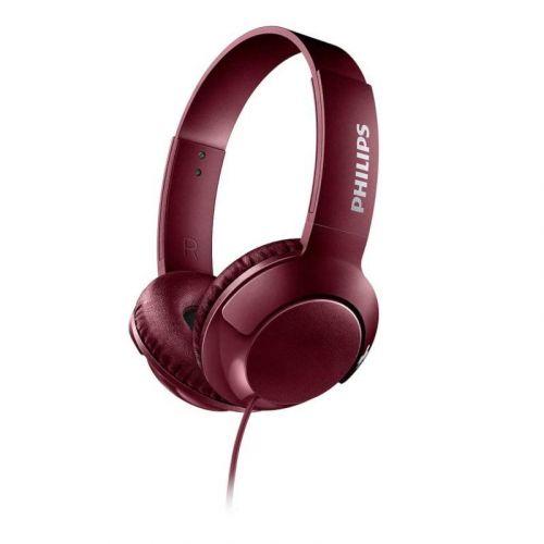 Гарнитура Philips (SHL3075RD/00) Red