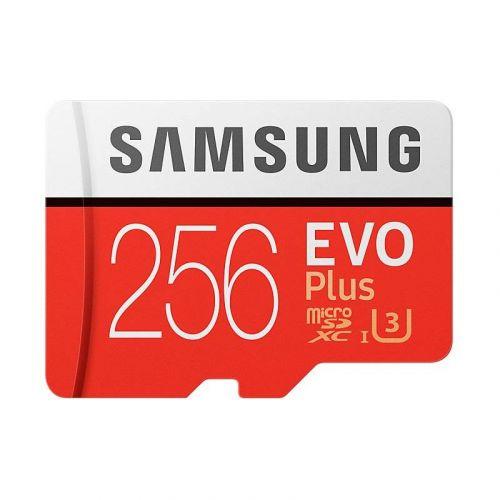 Карта пам'яті Samsung 256Gb (MB-MC256GA/RU)