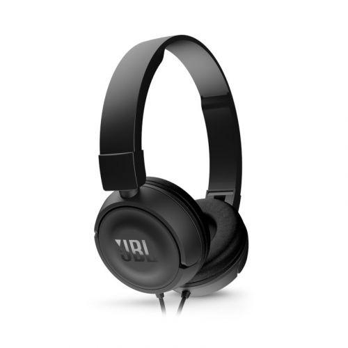 Гарнитура JBL T450 (T450BLK) Black