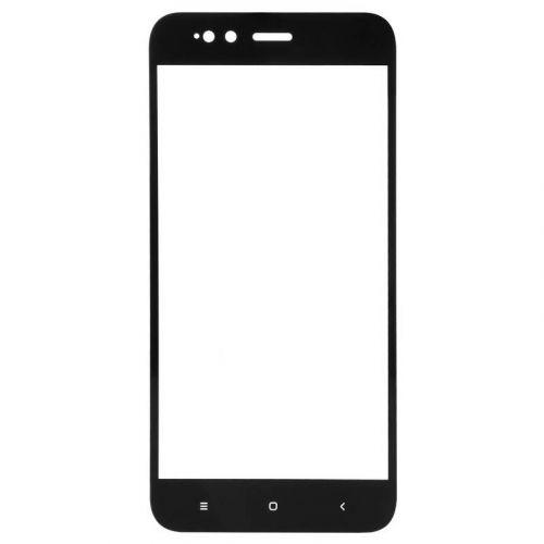 Защитное стекло BeCover для Xiaomi Redmi Note 5А (Black)