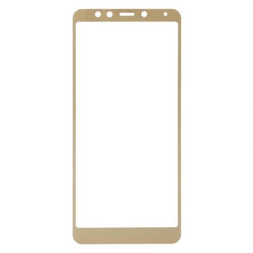 Защитное стекло BeCover 3D для Xiaomi Redmi 5 (Gold)