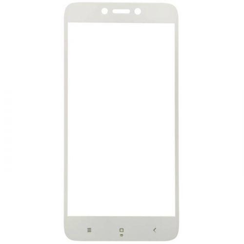 Защитное стекло BeCover 3D для Xiaomi Redmi 5A (White)