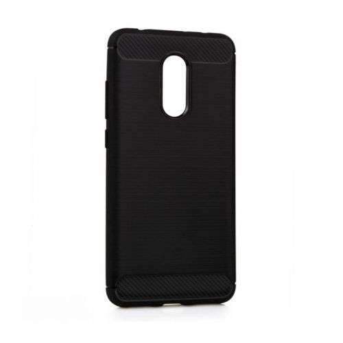 Чехол BeCover Carbon Series для Xiaomi Redmi 5 (Black)