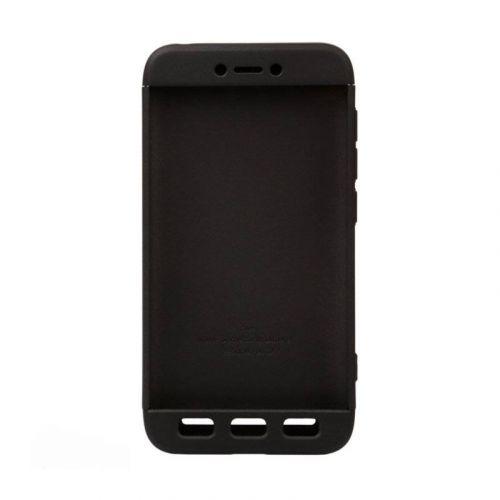 Чехол BeCover 3 в 1 Series для Xiaomi Redmi 5A (Black) купить