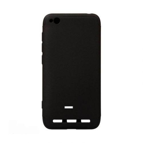 Чехол BeCover 3 в 1 Series для Xiaomi Redmi 5A (Black)