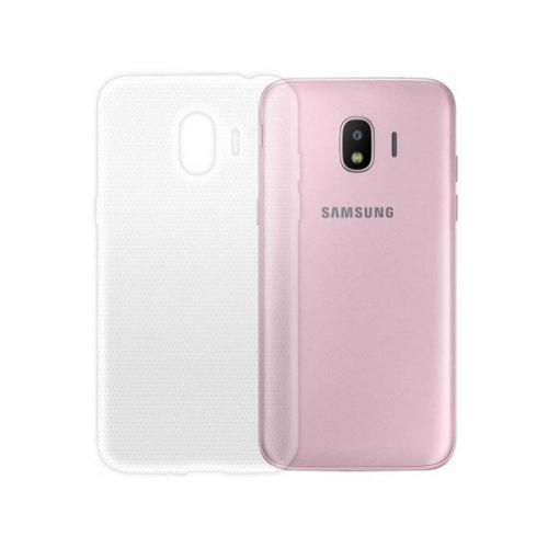 Чехол GlobalCase TPU Extra Slim для Samsung Galaxy J2 2018 (Clear)