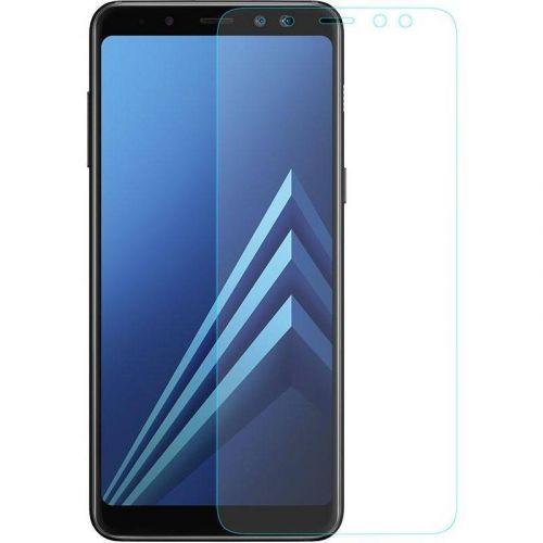 Защитное стекло Toto 2.5D для Samsung Galaxy A8 (A530) 2018
