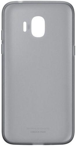 Чехол Samsung Jelly Cover для Galaxy A8 2018 (EF-AJ250TBEGRU) Black купить