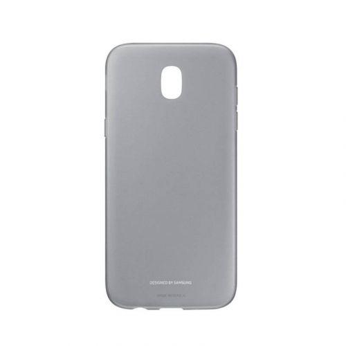 Чехол Samsung Jelly Cover для Galaxy J5 2017 (EF-AJ530TBEGRU) Black