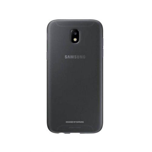 Чехол Samsung Jelly Cover для Galaxy J5 2017 (EF-AJ530TBEGRU) Black недорого
