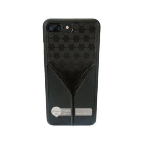 Чехол Ozaki O!coat 0.4 Totem для Apple iPhone 7/8 Plus (Black) купить