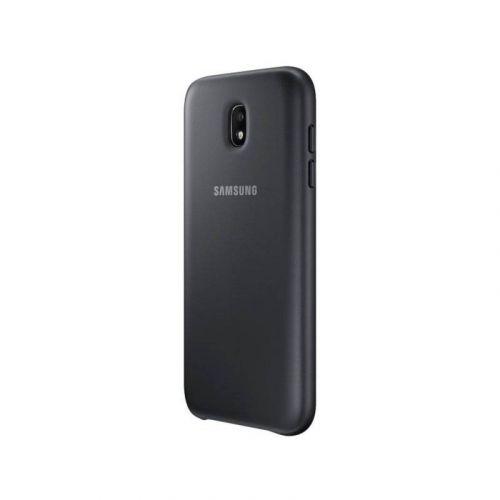 Чохол Samsung Dual Layer для Galaxy J5 2017 (EF-PJ530CBEGRU) Black недорого