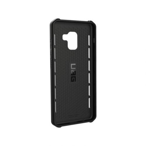 Чехол Urban Armor Gear для Samsung Galaxy А8 Plus 2018 (Outback Black) купить