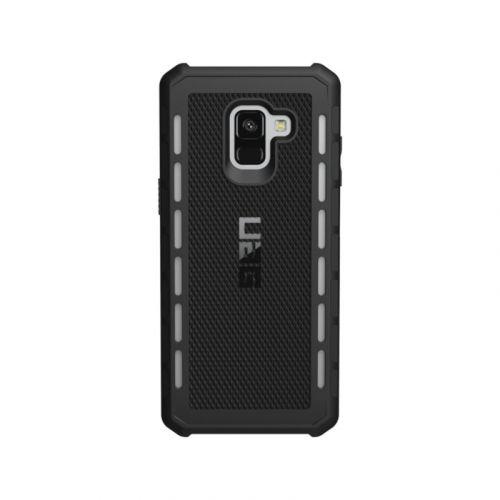 Чехол Urban Armor Gear для Samsung Galaxy А8 Plus 2018 (Outback Black)
